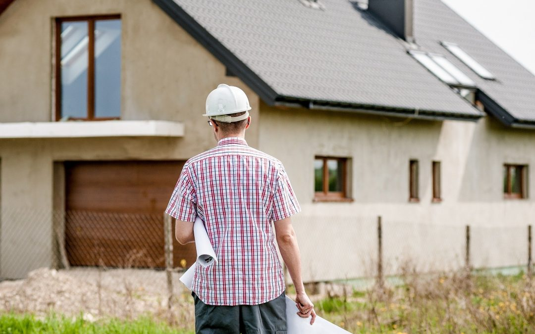 Home remodeling is big business