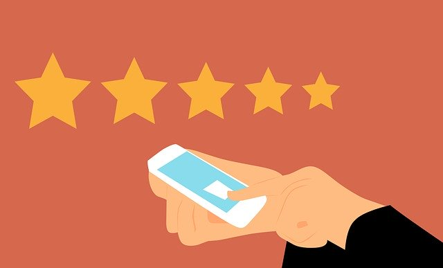 Why Online Reviews are so important