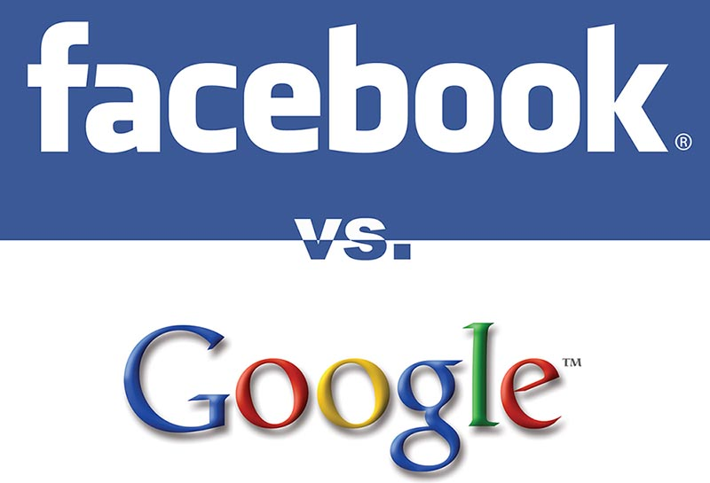 Facebook Ads Vs. Google Ads, How to Reach #1