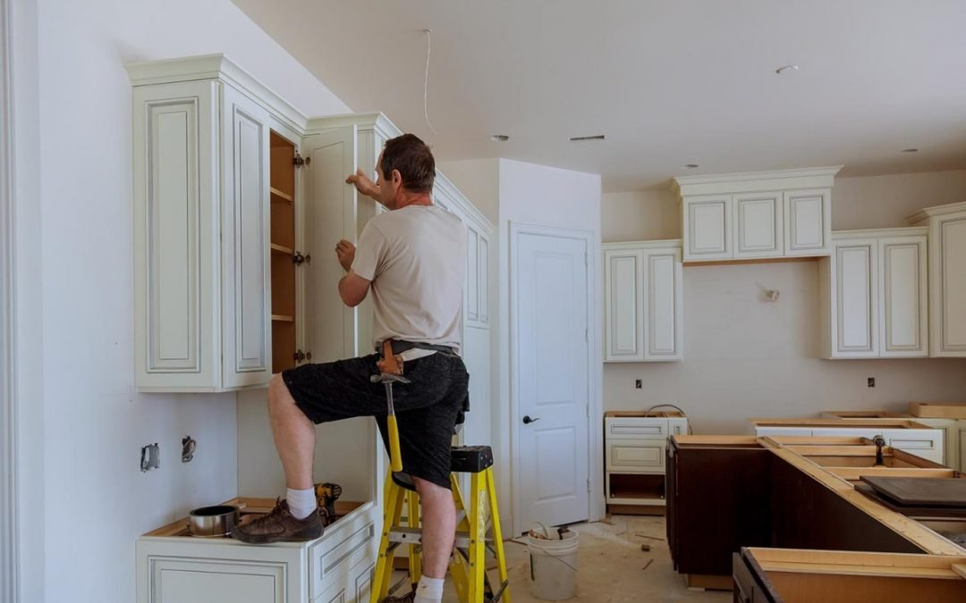 Are custom cabinets worth the expense