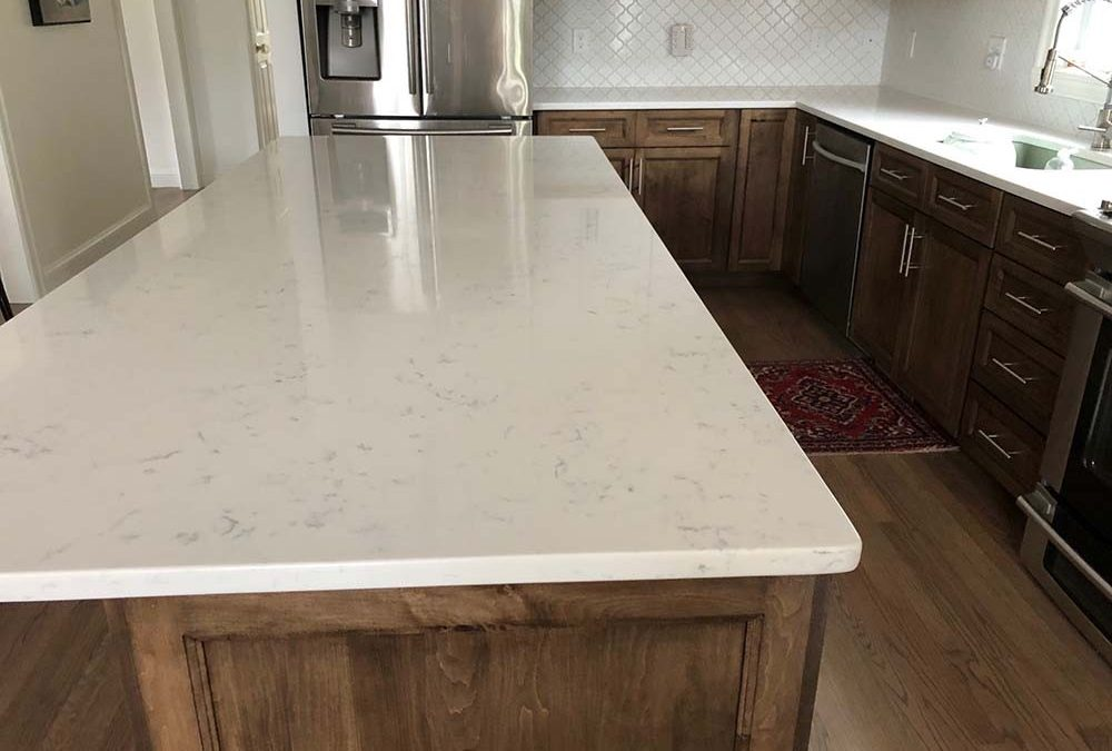 5 Tips on How to Clean Granite Countertops