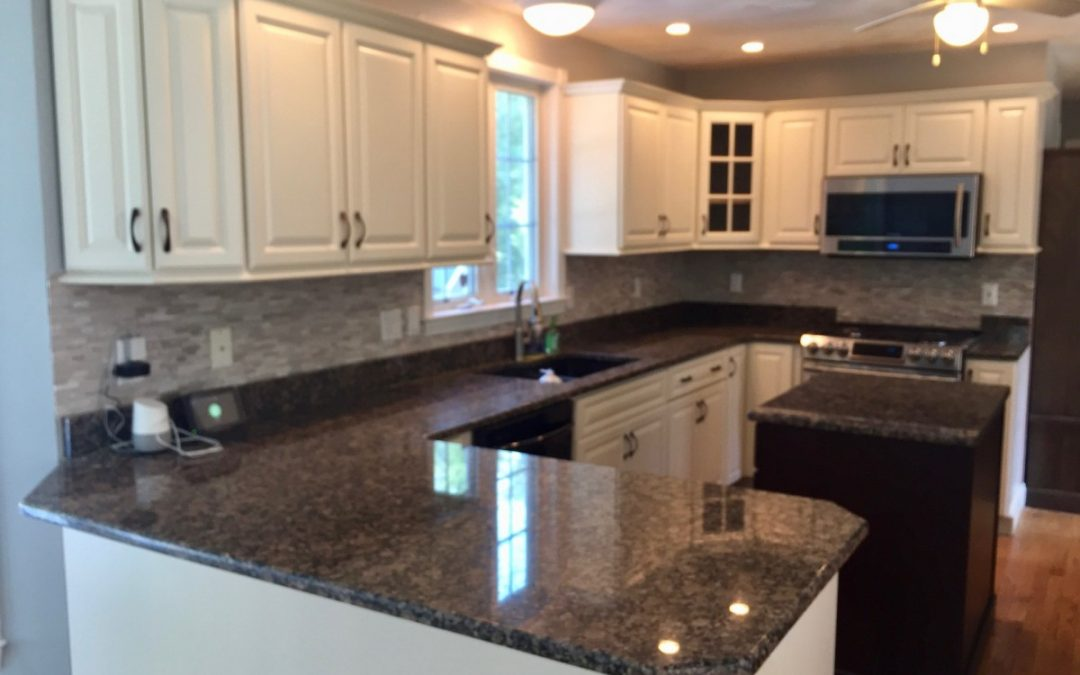 What Does Refacing Cabinets Mean?