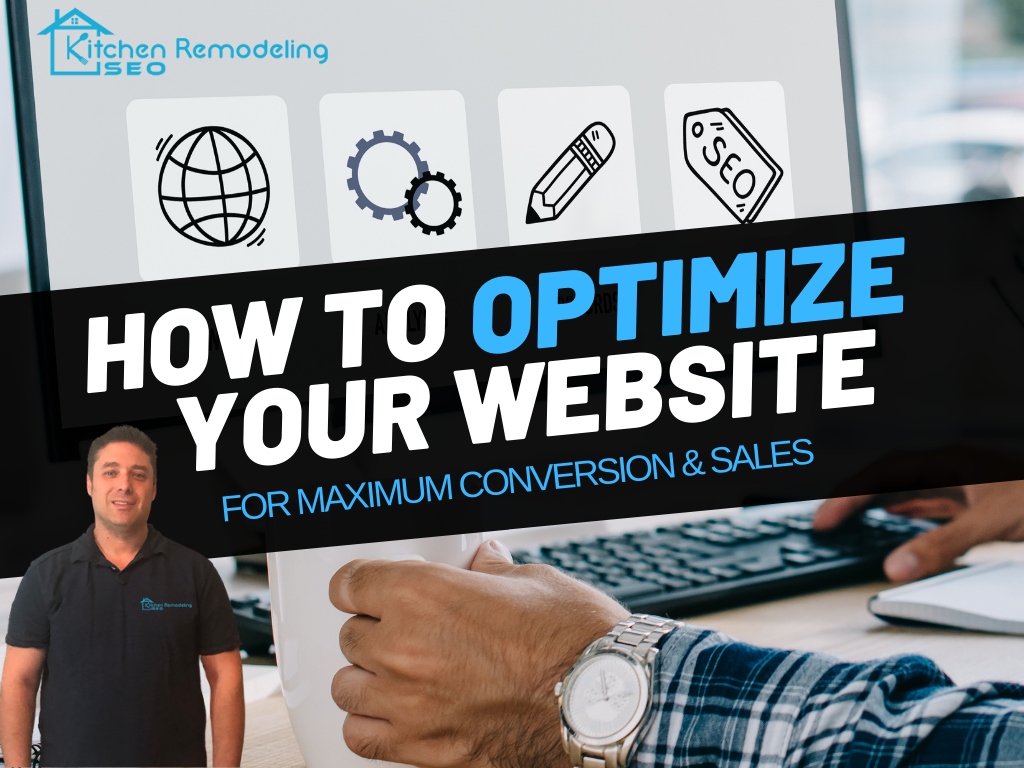 How to Optimize for Conversions