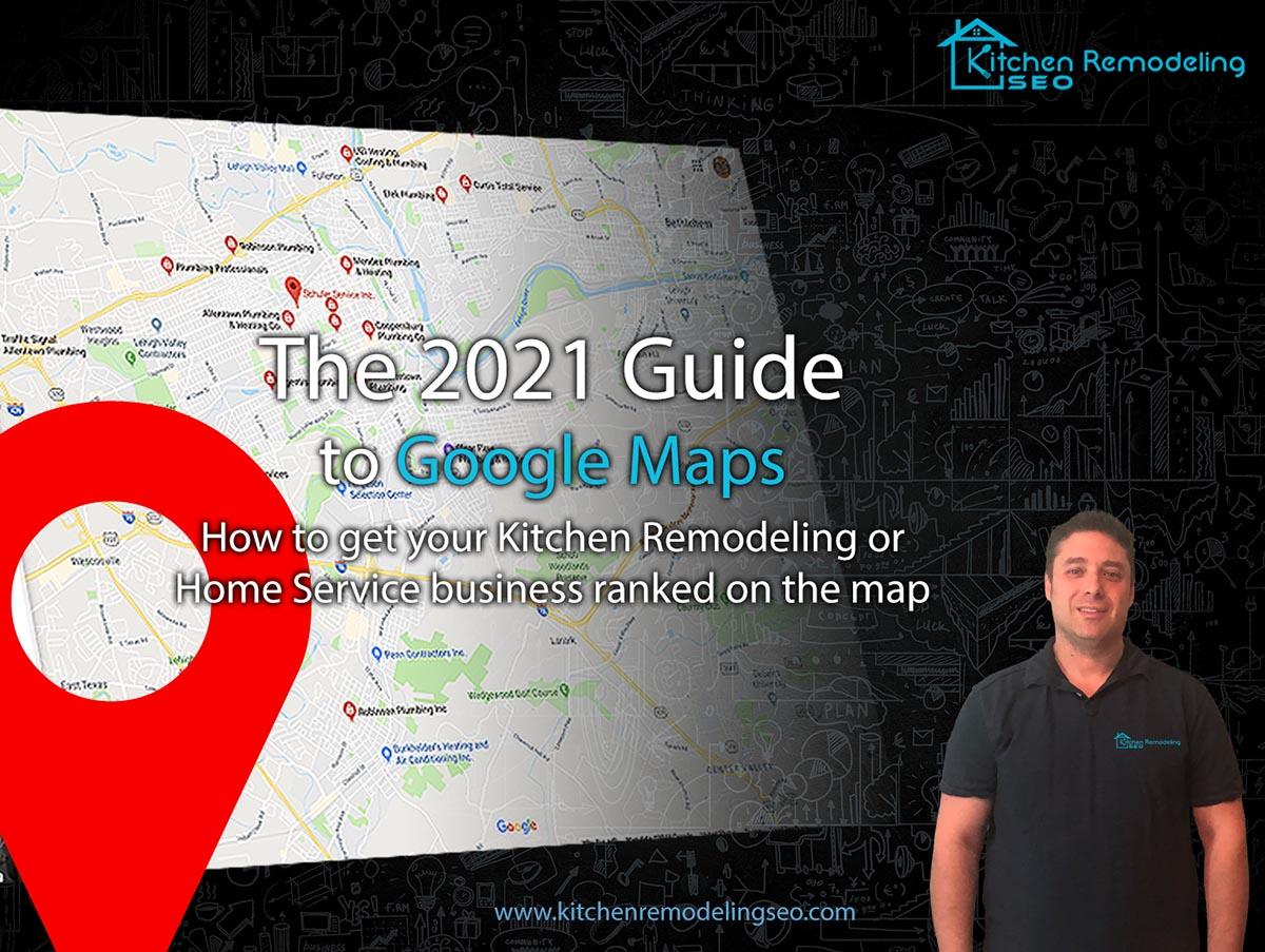Google Map Optimization Guide