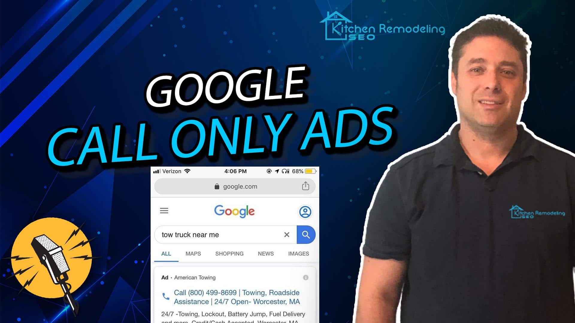 Google call only ads thumnail image
